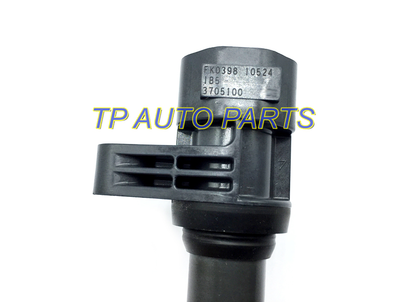 ignition coil d