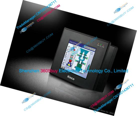 5.6 inch touch screen MT4300CE Ethernet port 320*234 with programming Cable Software New original