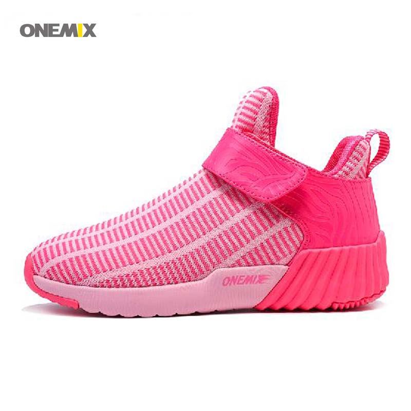 2017 Women ZEBRA Running Shoes Athletic Shoes Comfortable Breathable Sneakers High Top Outdoor Women Shoes 1190 35-40 outdoor sport women high top running shoes genuine leather running boots sneakers women plus big size