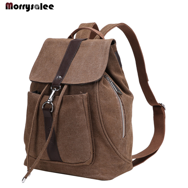 Backpack trade fashion wholesale manufacturers Canvas Backpack Bag fan in  Europe bdf776a00205