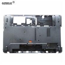 Gzeele capa base inferior do portátil, para asus aspip E1 571 E1 571G E1 521 E1 531 E1 531G