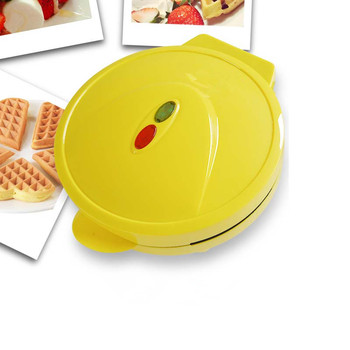 Waffle waffle machine home cake electric baking pan biscuit breakfast machine mini automatic