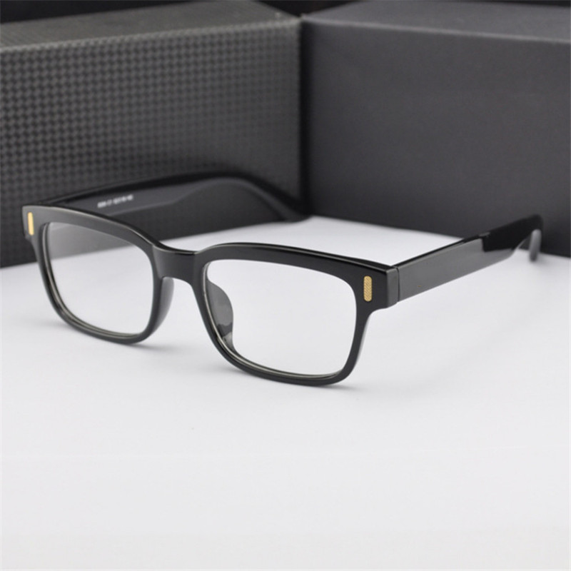 KOTTDO Retro Modna očala Moški Ženske Okrogla očala Okvir Unisex Optična računalniška očala Okvir Oculos De Grau