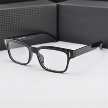 KOTTDO Retro Fashion Eyeglasses Men Women Square Eyeglasses Frame Unisex Optical Computer Eye Glasses Frame Oculos De Grau