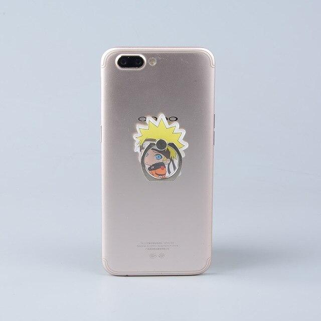 Naruto Smartphone Stand Holder (10 Models)