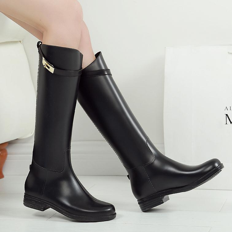 Online Buy Wholesale designer rain boots for women from China ...