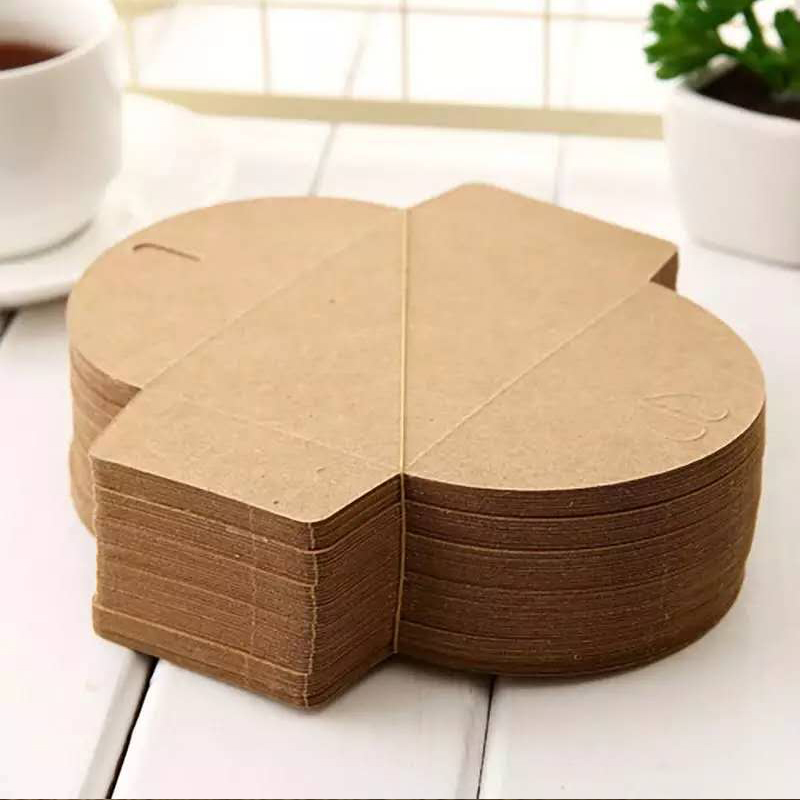 10pcs vintage Kraft paper envelope for invitations gift wedding envelopes decoration stationery paper school mini envelope 5
