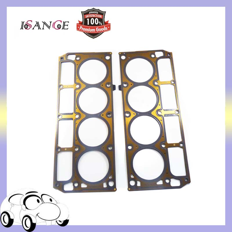 ISANCE LS Engine Cylinder Head Gasket For Buick Chevrolet