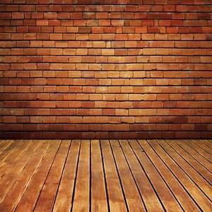 Image 2 - Allenjoy 사진 배경 빈티지 벽돌 벽 나무 바닥 전문 사진 스튜디오 테마 배경 카메라 fotografica