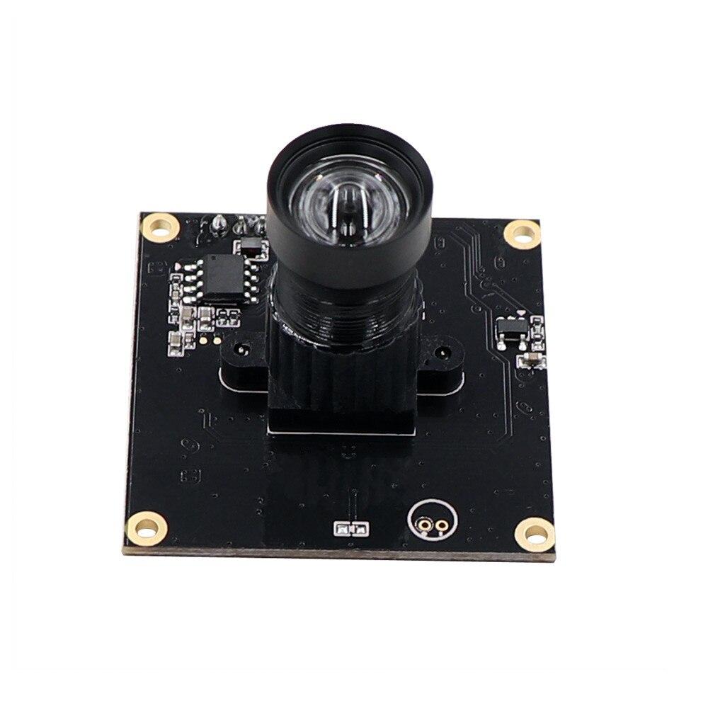 Non Distortion 330fps at 640x360p 60fps at 1920x1080p 120fps at 1280x720p 2MP OV4689 UVC Plug Play
