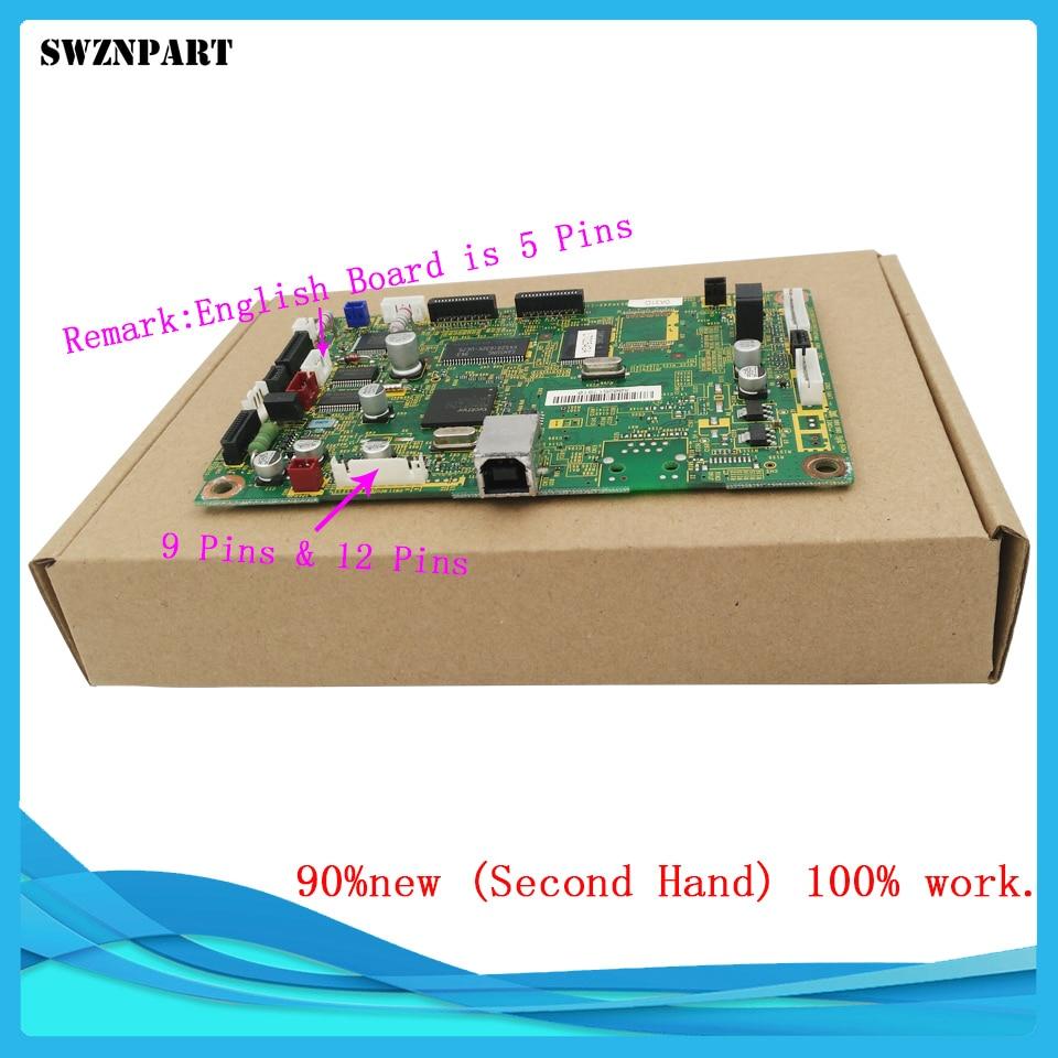 FORMATTER PCA ASSY Formatter Board logic Main Board MainBoard mother board for Brother MFC-7340 MFC7340 MFC 7340FORMATTER PCA ASSY Formatter Board logic Main Board MainBoard mother board for Brother MFC-7340 MFC7340 MFC 7340