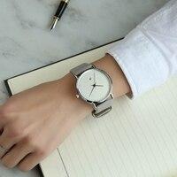 HOREDAR Women Watches Auto Calendar Quartz Casual Wrist Watch Women 2017 Top Brand Luxury Wristwatch Waterproof