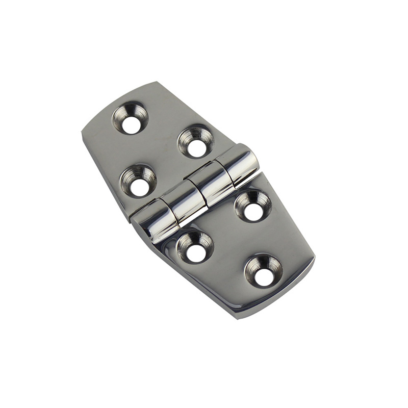 Image 4 - Marine Boat Stainless Steel Butt Hinge Boat Cover Hinges Marine Hardware Accessories-in Marine Hardware from Automobiles & Motorcycles