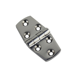 Image 4 - Marine Boat Stainless Steel Butt Hinge Boat Cover Hinges Marine Hardware Accessories