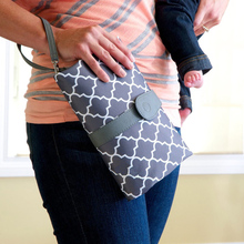 Waterproof Portable Baby Diaper Changing Mat