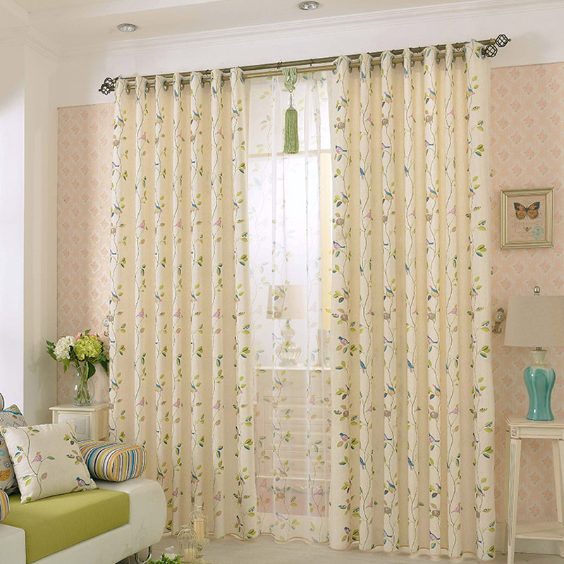 Cortinas elegantes y modernas gallery of cortinas on from - Salones con cortinas ...