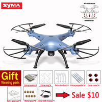 Syma X5HW FPV RC Quadcopter Drone With WIFI Camera 2 4G 6 Axis Upgrade RC Helicopter