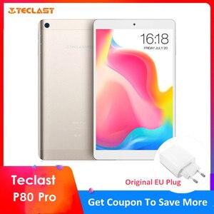 Teclast P80 Pro Tablet PC 8.0'