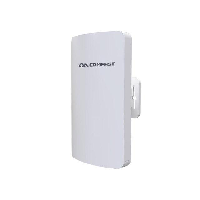 Междугородние CPE Мини WI-FI Маршрутизатор Беспроводной Маршрутизатор Открытый AP WI-FI Ретранслятор 5.8 ГГц Extender Точка Доступа AP Маршрутизатор Мост POE