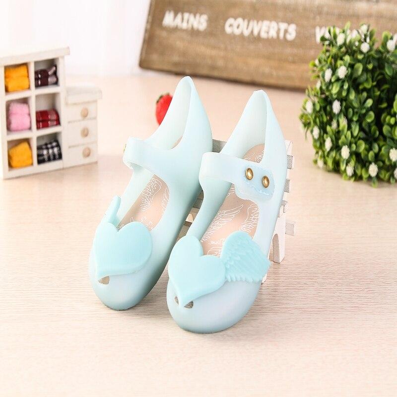 Memon Κορίτσι Παπούτσια Καλοκαίρι Γεύση - Παιδικά παπούτσια - Φωτογραφία 3