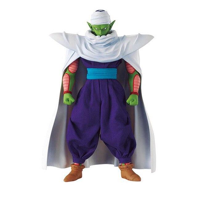 Chanycore 20 Cm Dod Anime Dragon Ball Z Goku Piccolo Super Saiyan