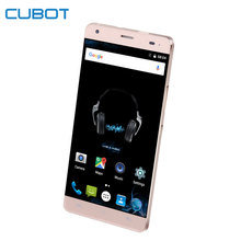 Cubot Echo 5.0 Inch 2GB RAM 16GB ROM 13.0MP Mobile Phone Smartphone Android 6.0 Quad Core Dual SIM Cards 3G Unlocked Cell Phones
