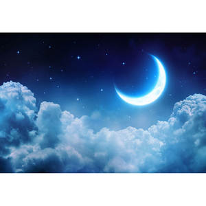 Image result for images of moon lay in clouds