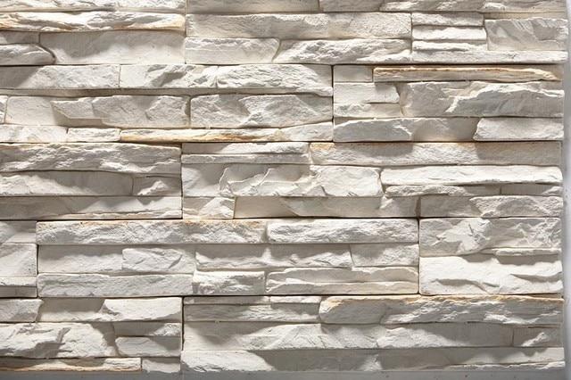 Koop plastic mallen voor beton nieuwe ontwerp gips tuin huis muur steen tegels - Nieuwe ontwerpmuur ...