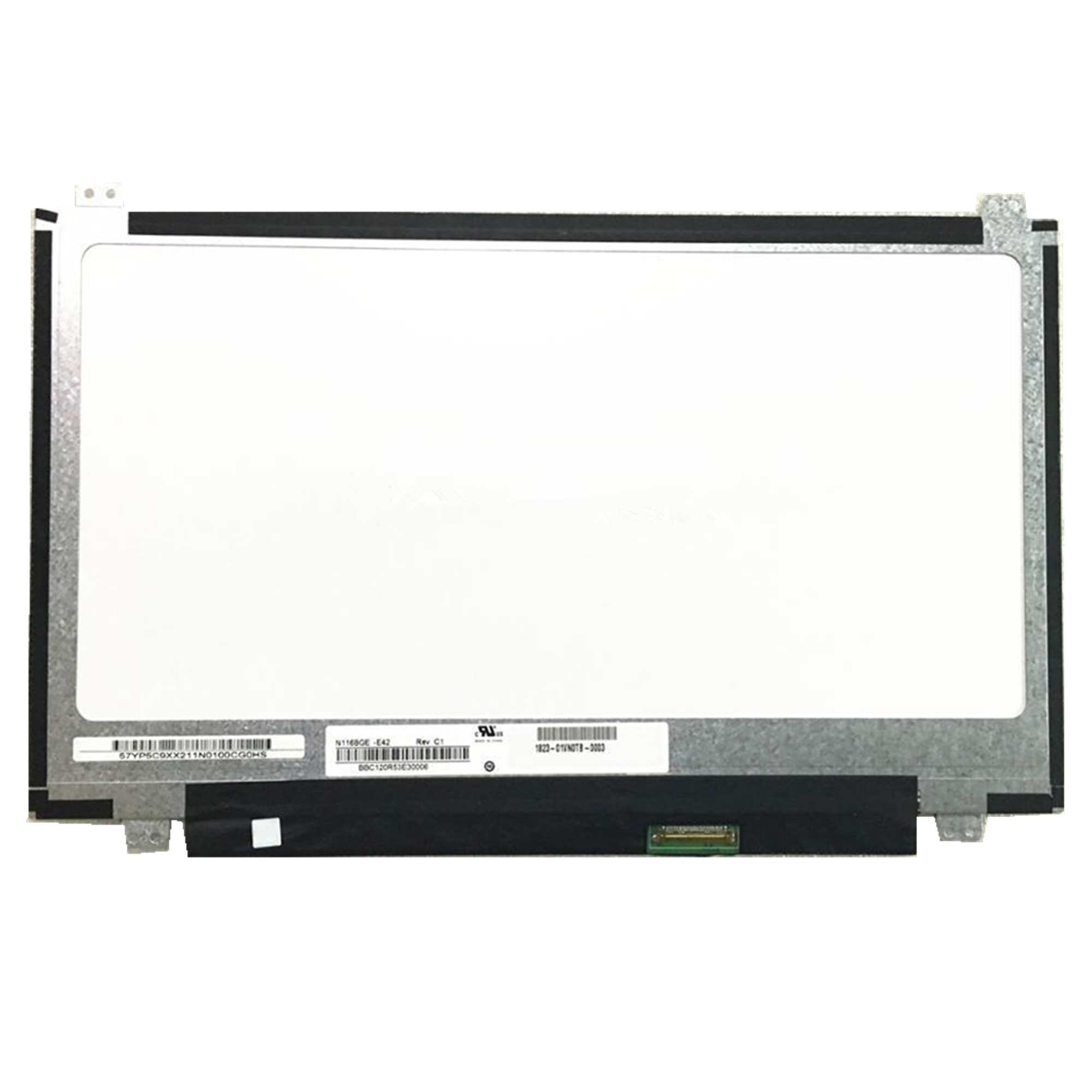 "New 11.6/""  LED LCD Replacement for B116XTN01.1 B116XTN01 V.1"