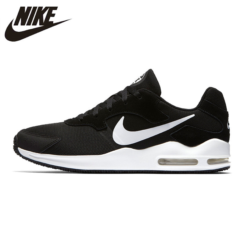 купить NIKE AIR MAX GUILE Men's Running Shoes Lightweight Non-slip Breathable Sneakers Wear-resistant 916768-004 916768-006 по цене 6430.52 рублей