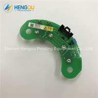 Heidelberg Lifting Plate Electric Tail Plate Board Compatible Circuit Board HE57 2 61 105 1031