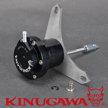 Kinugawa Billet Adjustable Turbo Actuator IHI VICF I*UZU HOLDEN Trooper 4JX1T 3L #VICFFOR001