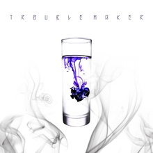 TROUBLE MAKER 2ND MINI ALBUM CHEMISTRY RELEASE DATE 2013-10-31 KPOP