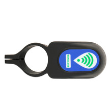 Bike u lock Bicycle Alarm Security/Vibration Alarms with Wireless Remote Control