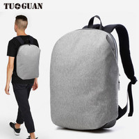 17 Inch Anti Theft Laptop Backpack Waterproof Men Business Packback Notebook Backpack 15 6 Inch Compute