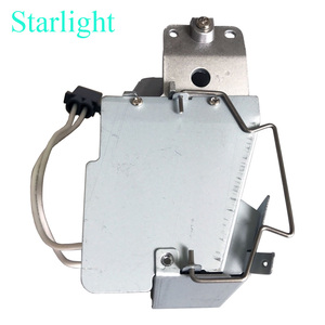 Image 5 - Original P VIP 190/0.8 E20.8 for OPTOMA X312 HD141X EH200ST GT1080 HD26 S316 X316 W316 DX346 BR323 BR326 DH1009 projector lamp