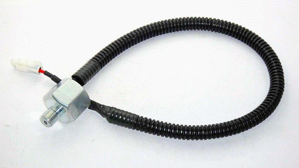 Brand Knock Sensor Detonation for Yamaha WAVE RUNNER RM1800 AR192 AR195 OE E1T58473 E001T58473 6AN 85780