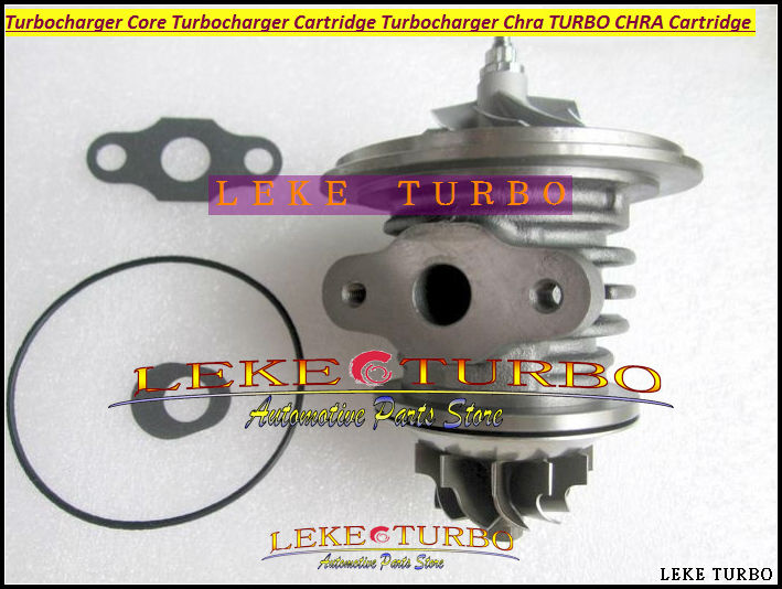 Turbo Cartridge CHRA 443854-0110 T250-04 452055-0004 ERR4893 452055 For Land Rover 90 110 Ranger Discovery Gemini 3 300TDI 2.5L