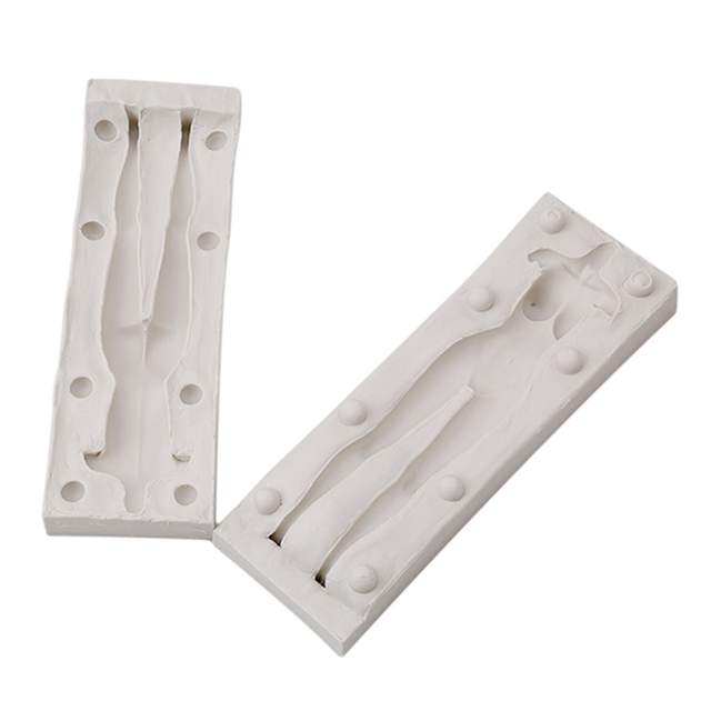 Human Body Shaped Silicone Mold 3D Fondant Tool For Manikin Handmade DIY  Chocolate Baking Decorating Tools Clay Mould Ice Jelly