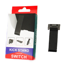 Dealonow Replacement Back shell stand  kickstand for Nintend Switch NS NX Console Bracket Stand Holder