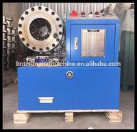 6 51mm 4SH SP Industrial Hydraulic Hose Crimping Swaging Machine