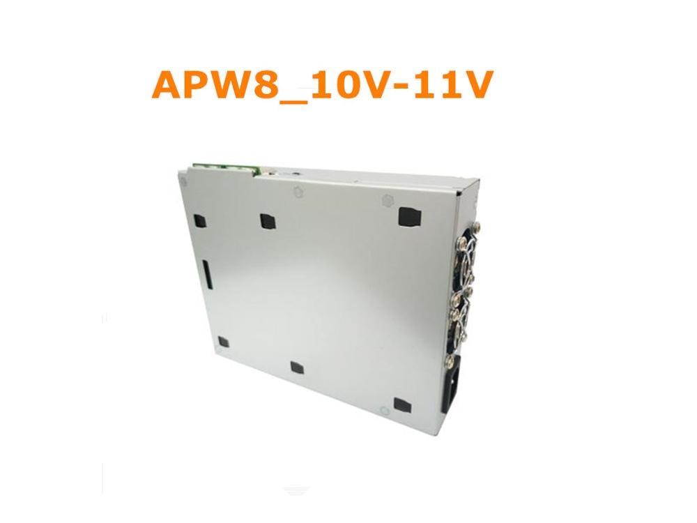 Original BITMAIN PSU APW8_10V-11V Power Supply For Antminer S11