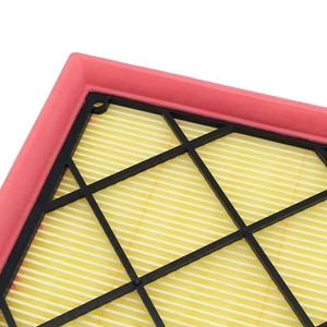 Image 5 - Engine Air Filter Fit For Ford Everest 2.0L 2.2L Model 2015 2016 2017 2018 2019 Year External Car Filter Accessories EB3G 9601 A