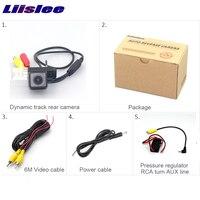 Liislee For Mercedes Benz SLK350 SLK320 SLK300 SLK280 SLK230 Rear View Camera /Rear View Camera Car Parking Camera Night Vision