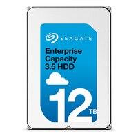 Seagate Enterprise 3,5 HDD (Helium), 3,5 , 12000 ГБ, 7200 об/мин