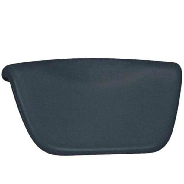 Leisure Bath Pillow Silicone Suction Cup Bathtub Pillow Bathroom Supplies Bathtub Headrest Waterproof Baths Pillow