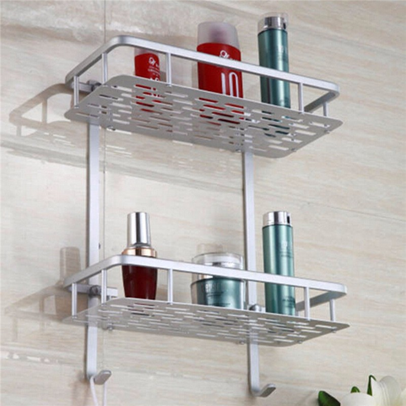 Bathroom Storage Caddy. corner shower caddy shelf organizer bath ...