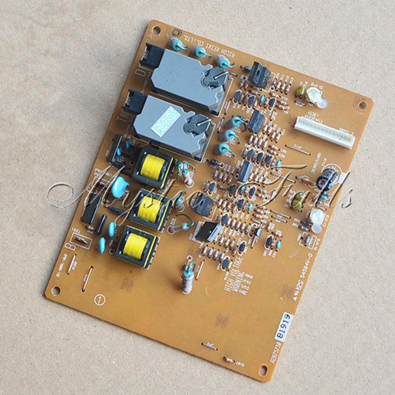 1X Original for Ricoh Aficio 2022 1027 2027 3030 3025 2032 AF1027 AF 2027 AF2022 AF3030 AF3025 MP3500 MP4500 High Voltage Unit