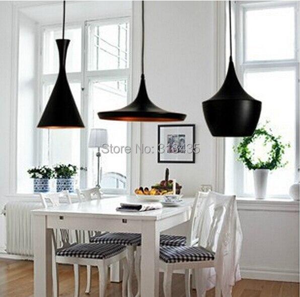 Design By Tom Dixon Pendant Lamp Beat Pendant Light 3piece Tall Or