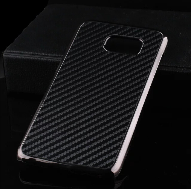 info for c0b78 edc72 US $2.4 |New fashion business style carbon fiber hard phone case for  Samsung Galaxy S7 S7 Edge back cover case on Aliexpress.com | Alibaba Group